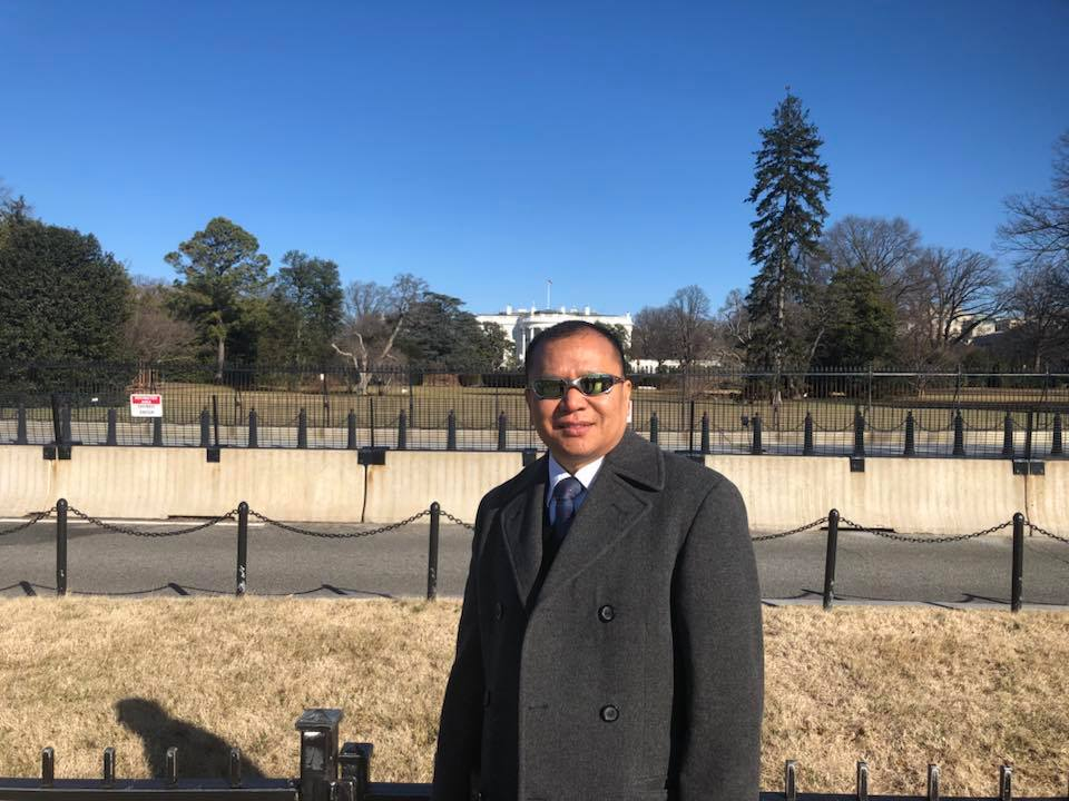 Mr. Gobind Bahadur Shrestha