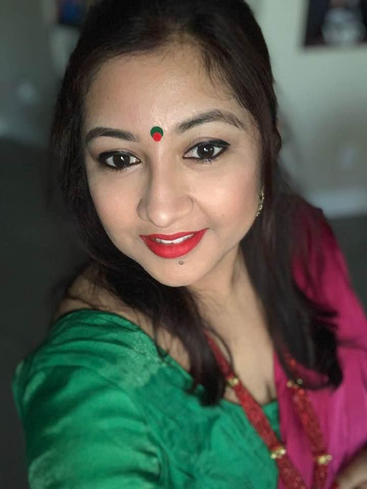 Mrs. Bandana Aryal Khanal