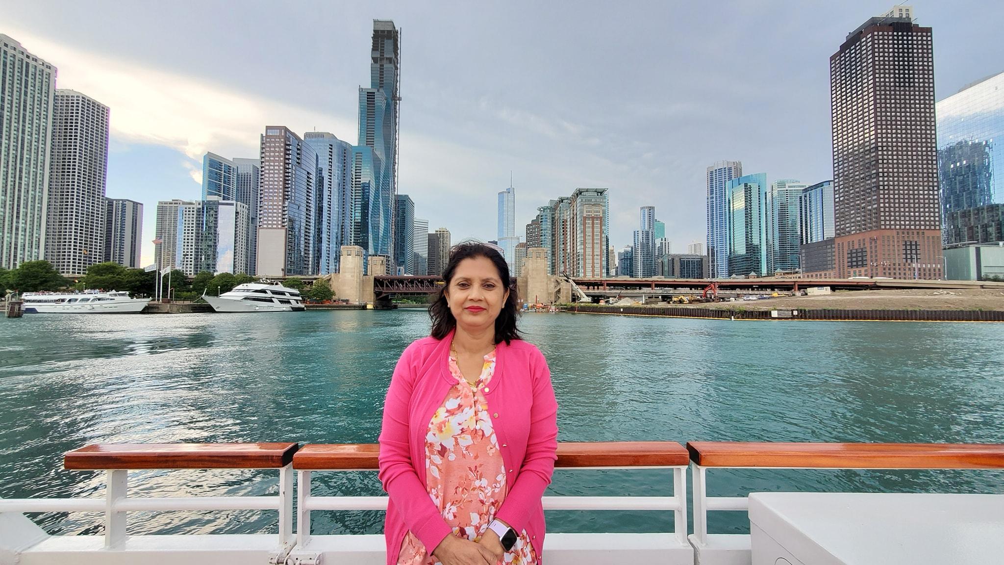Mrs. Laxmi Aryal