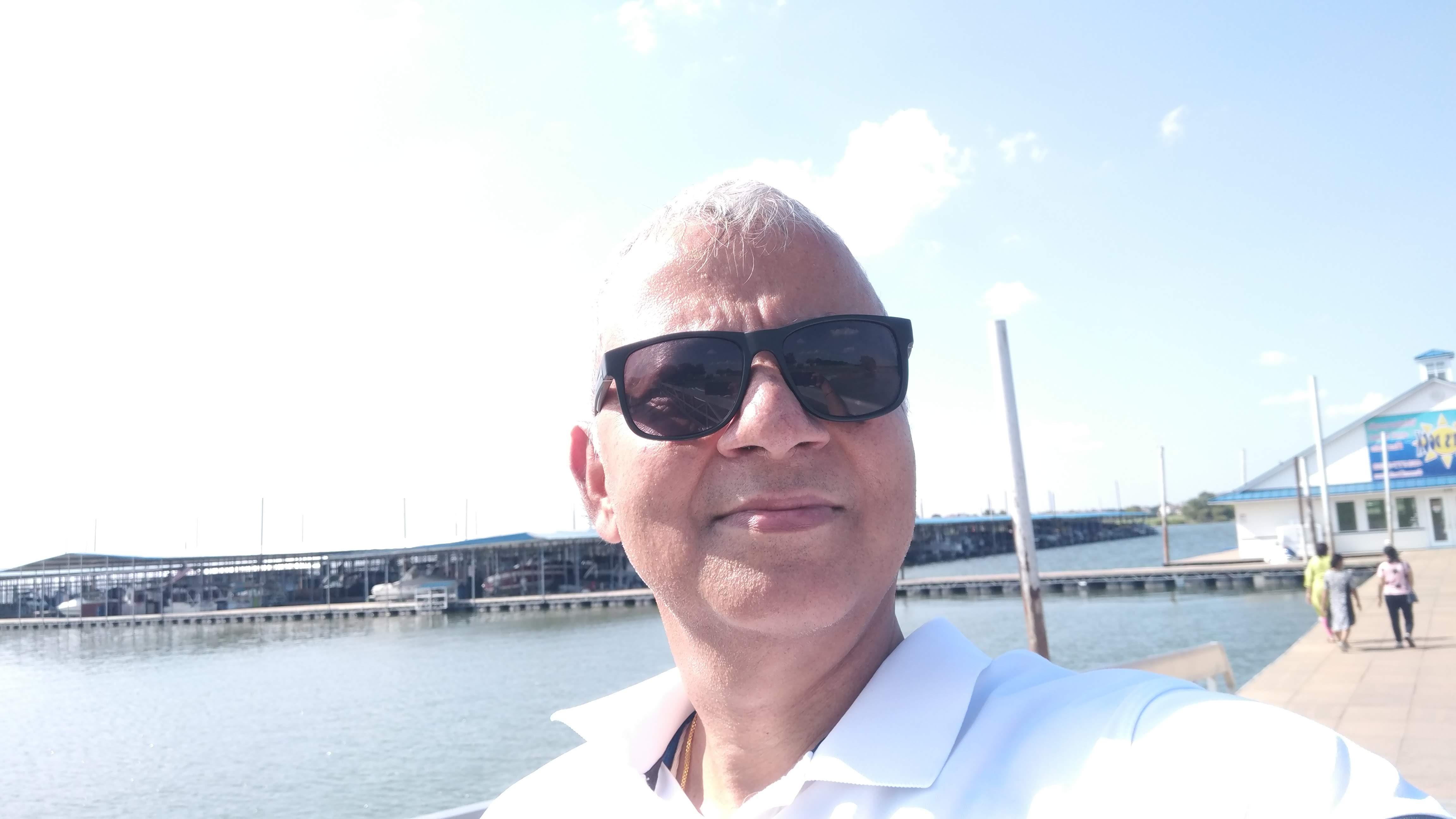 Mr. Prasad Pundary Aryal