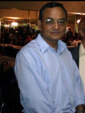 Mr. Nam Lal Shrestha