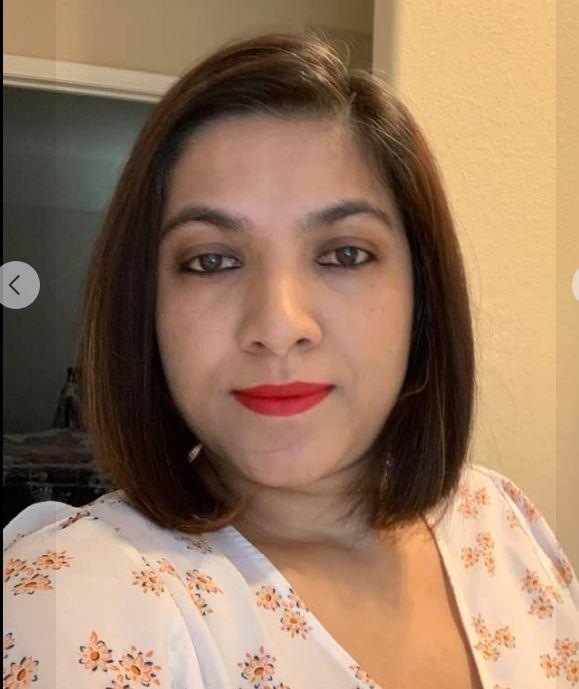 Mrs. Mona Aryal Bhatta